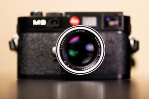 APN Summilux-M 50 mm