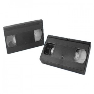 deux cassettes