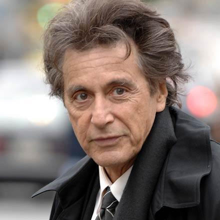 Al Pacino: un acteur qui ne joue pas! | Le monde d'Alyson Al Pacino Scarface