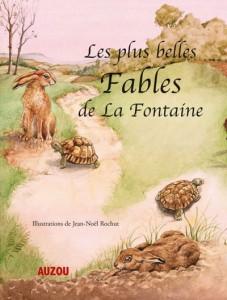 Les Plus Belles Fables De Jean De La Fontaine